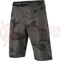 Pantaloni Fox Ranger Cargo Short Camo blk cam