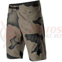 Pantaloni Fox Ranger cargo short camo cam