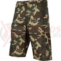 Pantaloni Fox Sergeant Camo short cam
