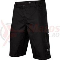 Pantaloni Fox Sergeant short black