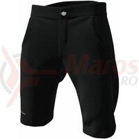 Pantaloni Merida Enduro Design scurt baggy fara bazonnegru/gri Freeride Line