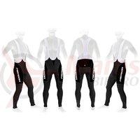 Pantaloni Merida Team negri
