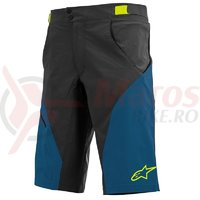 Pantaloni scurti Alpinestars Pathfinder Base Shorts black/royal blue
