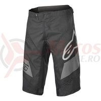 Pantaloni scurti Alpinestars Racer black/anthracite/gray