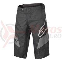 Pantaloni scurti Alpinestars Racer black/anthracite/gray