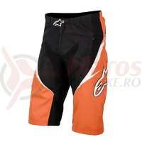 Pantaloni scurti Alpinestars Sight Shorts spicy orange
