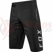 Pantaloni scurti Defend Pro water short [blk]
