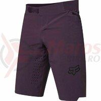 Pantaloni scurti Flexair Short no liner [drk pur]