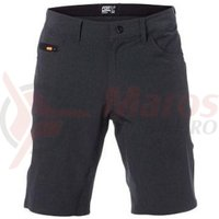 Pantaloni Scurti Fox Machete Tech short heather black