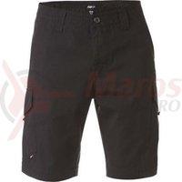 Pantaloni scurti Fox Slambozo Cargo short black