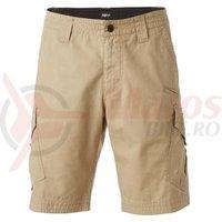 Pantaloni scurti Fox Slambozo Cargo short dark khaki