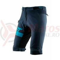 Pantaloni Scurti Leatt Women Shorts Dbx 2.0 Mint