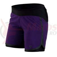 Pantaloni scurti Pearl Izumi ultra femei run blackberry