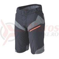Pantaloni scurti Shimano Accu3D explorer barbati bk/gy