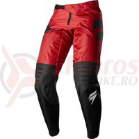Pantaloni Shift 3Lack Strike pant dark red