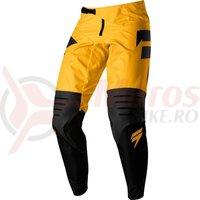 Pantaloni Shift 3Lack Strike pant yellow