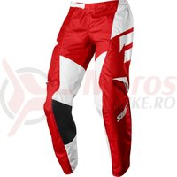 Pantaloni Shift Whit3 Ninety Seven pant red
