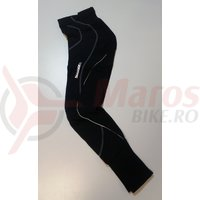 Pantaloni Shimano performance premium WFG pentru femei fara bazon negru