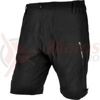 Pantaloni Silvini ciclism Chiecco MP629 negri