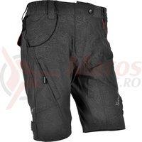 Pantaloni Silvini Fasca WP476 dame punch