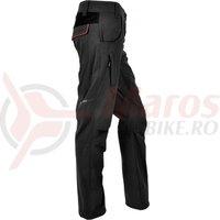 Pantaloni sport dame Silvini Sente WP475 gri