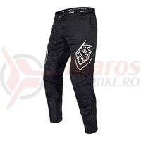 Pantaloni Troy Lee Designs Sprint Black 2020