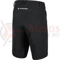 Pantaloni XC Kross Logger black