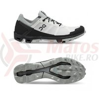 Pantofi alergare On Cloudventure peak white black
