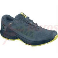 Pantofi alergare Salomon XA Elevate Gore-Tex mallard bl/reflect barbati