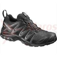 Pantofi alergare Salomon XA Pro 3D Gore-Tex black/black/magnet barbati