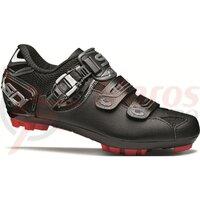 Pantofi ciclism dama MTB Sidi Eagle 7 SR negru