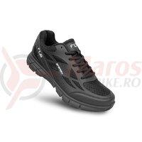Pantofi ciclism FLR Energy Mtb negri
