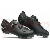 Pantofi ciclism MTB Sidi Dragon 5 SRS Matt Mega negru