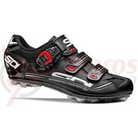 Pantofi ciclism MTB Sidi Eagle 7 negru/negru