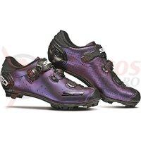 Pantofi ciclism MTB Sidi Jarin violet