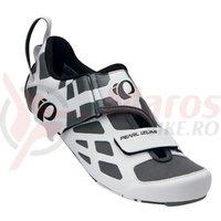 Pantofi ciclism Pearl Izumi select TRI Fly V carbon men ride