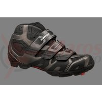 Pantofi ciclism Shimano All-Mountain SH-AM51 Gunmetallic/Black