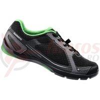 Pantofi ciclism Shimano Click-R SH-CT41L Black