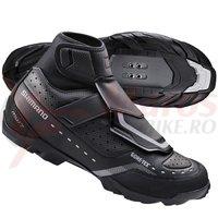 Pantofi ciclism Shimano Enduro Trail SH-MW700ML Black