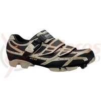 Pantofi ciclism Shimano MTB SH-M230C Bronze/Black