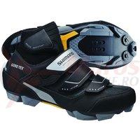 Pantofi ciclism Shimano MTB SH-MW81 Black