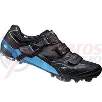 Pantofi  ciclism Shimano MTB SH-XC90LE Wide Black