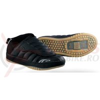 Pantofi ciclism Shimano Multi Purpose SH-MP66L Black