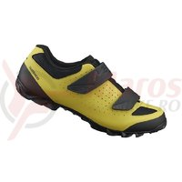 Pantofi ciclism Shimano off-road/mountain Enduro SH-ME100MY yellow