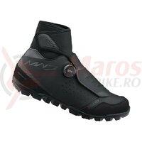 Pantofi ciclism Shimano OFF-ROAD/MOUNTAIN Enduro SH-MW701ML Black (20)