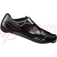 Pantofi ciclism Shimano Road Competition SH-R171L Black