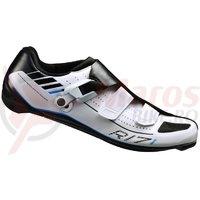 Pantofi ciclism Shimano Road Competition SH-R171W White