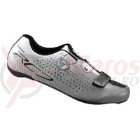 Pantofi ciclism Shimano road competition SH-RC700 White