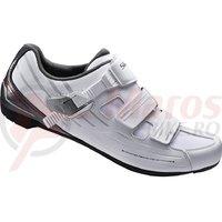 Pantofi ciclism Shimano road performance SH-RP300W White