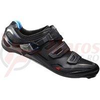 Pantofi ciclism Shimano Road SH-R260L Black